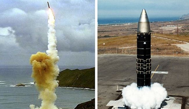 Nuclear weapon plans to cost US $355b.