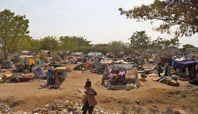 Workers tell of brutal killings in South Sudan; It's gonna get worse