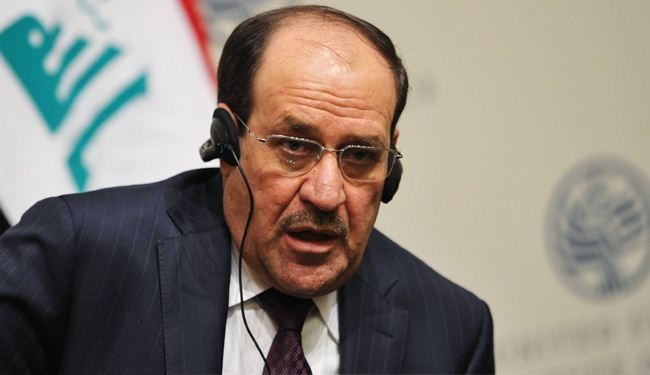 Maliki: We now have al-Qaeda headquarters in Anbar