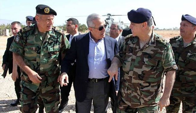 Lebanese army vows to swiftly respond to any Israeli attack