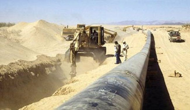 Major oil pipline in Yemen bombed by tribesmen