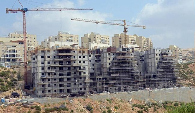 Struggle in Israeli Knesset over land annexation