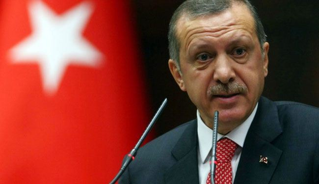 Turkey removes 100s of law enforcement authorities