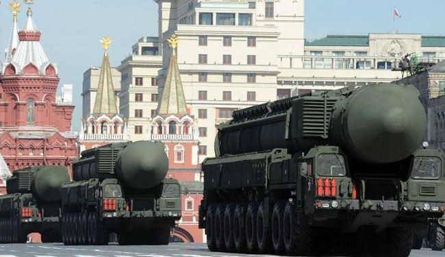 US warns Moscow against cruise missile test