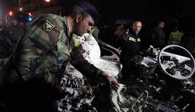 Nusra claims another suicide bombing in Beirut
