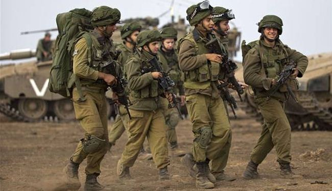 Israeli officer killed by friendly fire near Gaza border