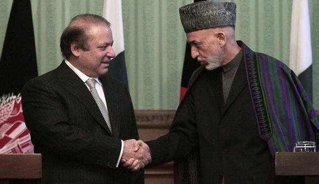 Afghan, Pakistani leaders to discuss Taliban in Turkey