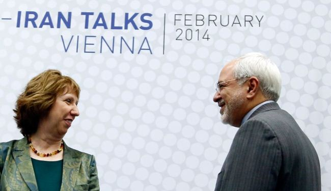 Iran, G5+1 agree on nuclear agenda for March 17 talks