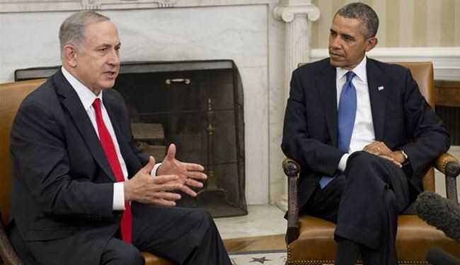 Bibi Netanyahu hits back at Obama diplomacy