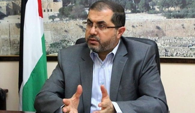 Egypt ban on Hamas serves Israel interests :Official