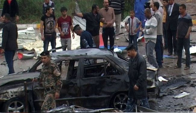 Iraq suicide bombing death toll rises to 50