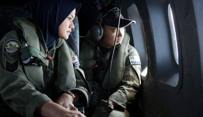 Missing plane may land in Taliban territory: Malaysia