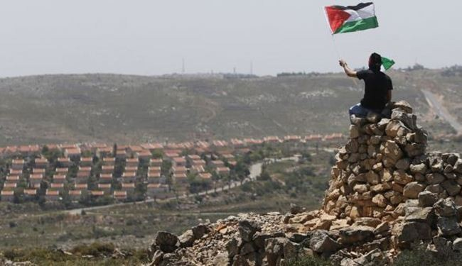 Israel plans to build 2000 illegal settlement units