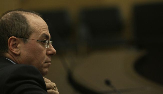 Israeli minister under investigation for sexual offense