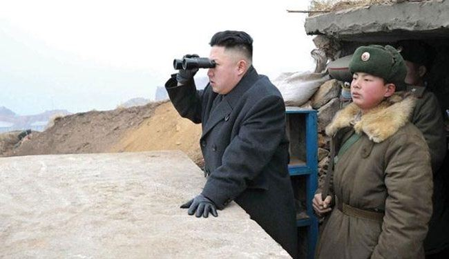North Korea warn on new tensions, crushing blow to US
