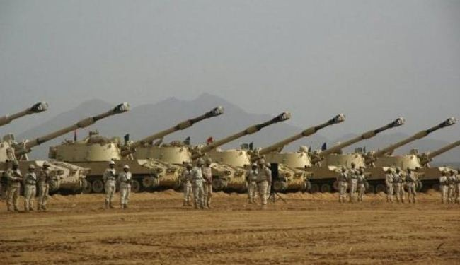 Riyadh is Middle East's biggest arms spender, world's 4th