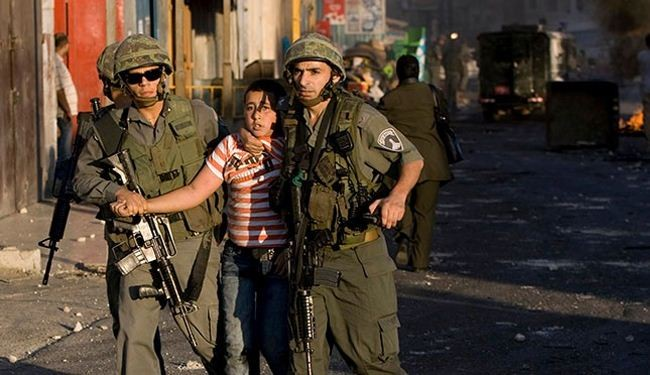 Thousands of Palestinians, including children, suffer in Israeli jails