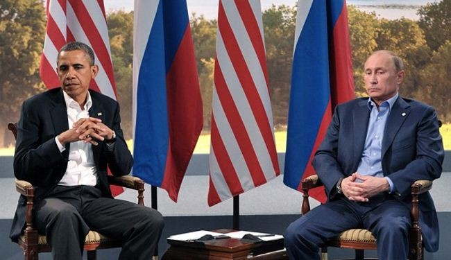 US, Russia exchange war rhetoric on Ukraine crisis