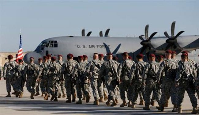 US paratroopers land in Lithuania amid Ukraine crisis