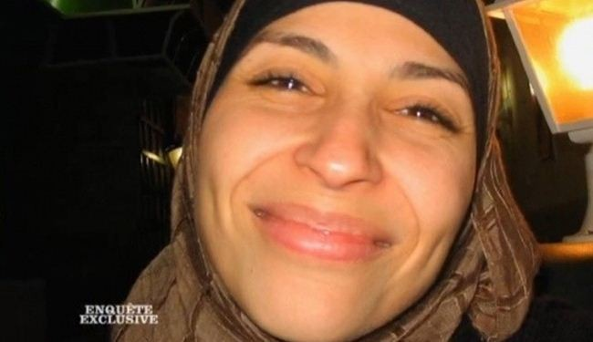 Toulouse terrorist's sister believed to be in Syria