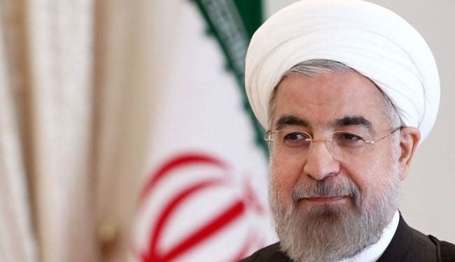 Rouhani: Iran's victory on nuclear issue certain