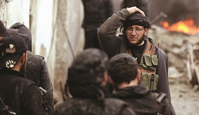 Nusra Front kills 90 ISIL militants in Syria