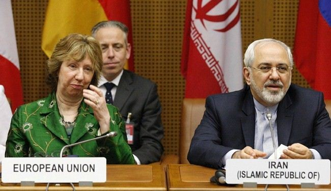 Iran, US officials to meet ahead of next nuclear talks