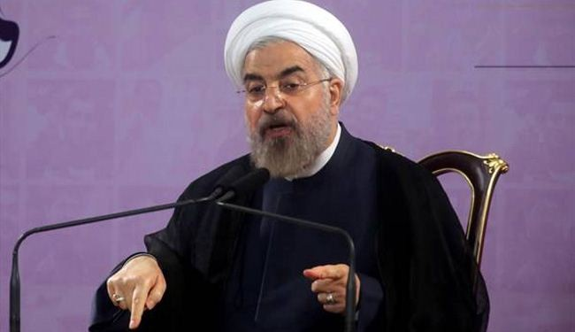 Iran vows to protect Shia holy shrines in Iraq: Rouhani