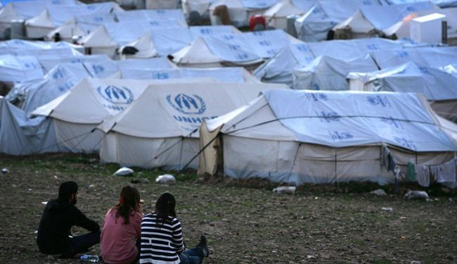 Highest amount of refugees in the world since WWII: UN