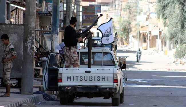 Nusra Front merges with ISIL at Syria-Iraq border town