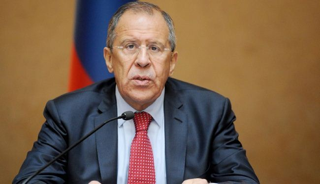 Russia: US dimmed chances for settling Ukraine crisis
