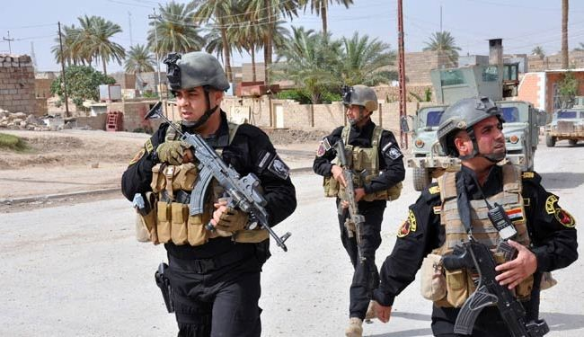 Iraqi army inflicts more losses on ISIL militants