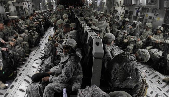 Obama sends 200 more troops to Baghdad as Iraq battles ISIL