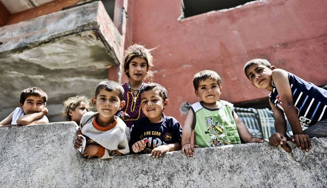 UN: Syrian refugee crisis may destabilize entire region