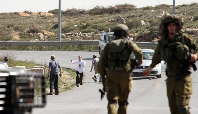 Extremist Israelis stab Palestinian youth to near death