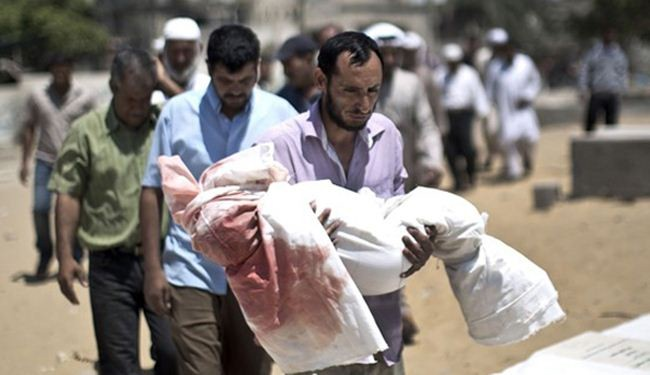 Gaza toll tops 122 in fifth day of Israeli airstrikes