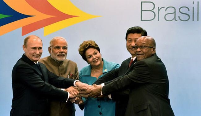 No military solution to Syria crisis: BRICS