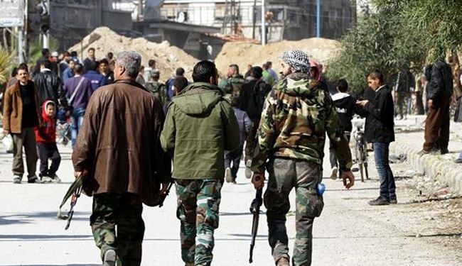 Syria rebels tired of war; nearly half quit Aleppo stronghold