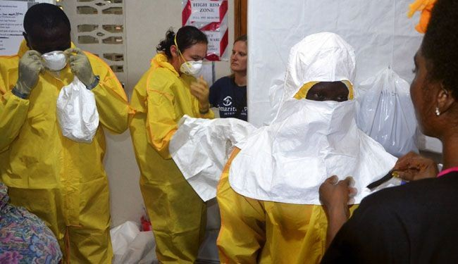 Liberia closing all schools, government in Ebola crisis