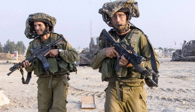 Israeli forces' casualties now stands at 61: military
