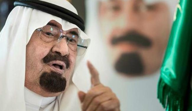 Saudi King breaks silence on Gaza massacre