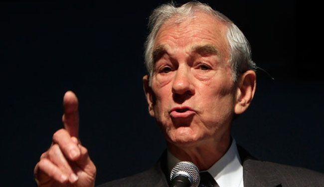 US-sponsored coup ignited Ukraine's crisis: Ron Paul
