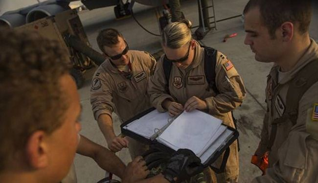 US sends more military advisers to Iraq's Kurdistan