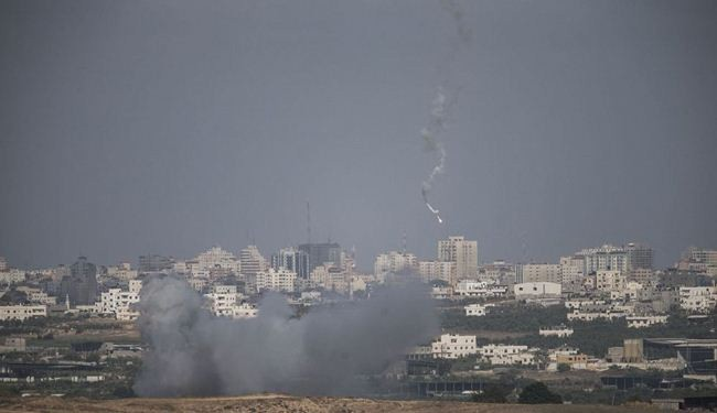 Israel violates Gaza ceasefire, carries out airstrikes