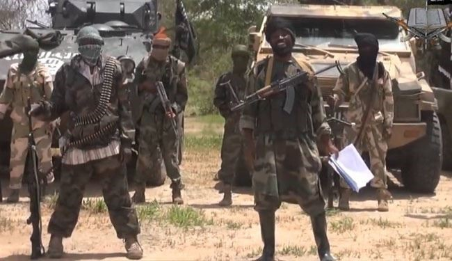 ISIL seeking to recruit extremists throughout Africa