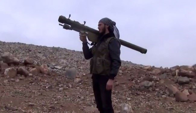 HRW: ISIL radicals use cluster bombs in Syria