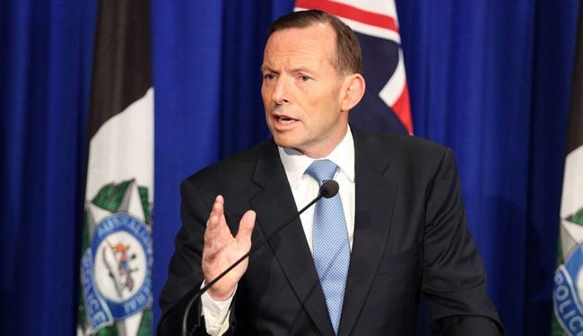 Australia PM: 'Extreme force' justified against ISIL