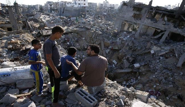 War on Gaza: winners and losers