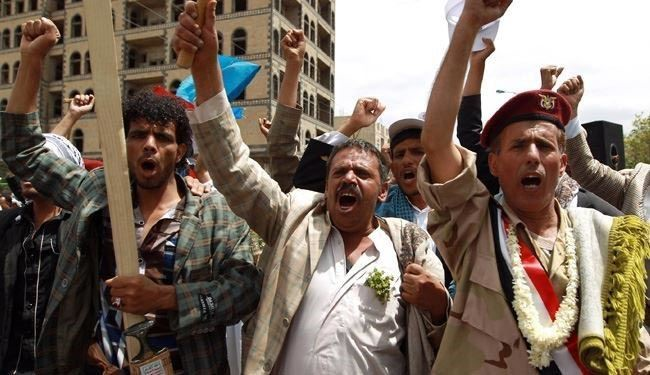 Yemen security forces clash with protesters, kill 1