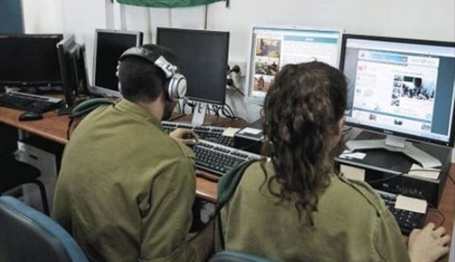 43 Israeli Intelligence Soldiers Refuse to Serve